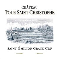 2012 CHATEAU TOUR SAINT CHRISTOPHE SAINT-EMILION 750ML