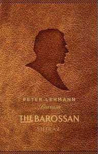 2015 PETER LEHMANN SHIRAZ THE BAROSSAN 750ML