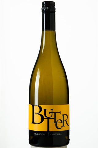 2016 BUTTER CHARDONNAY 750ML