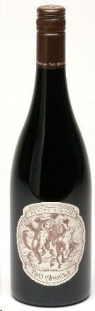 2014 TWO ANGELS PETITE SIRAH 750ML