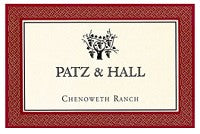 2014 PATZ & HALL PINOT NOIR CHENOWETH RANCH 750ML
