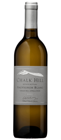 2016 CHALK HILL SAUVIGNON BLANC 750ML