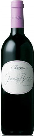 2012 CHATEAU JOANIN BECOT COTES DE CASTILLON 750ML