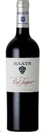 2014 RAATS RED JASPER 750ML