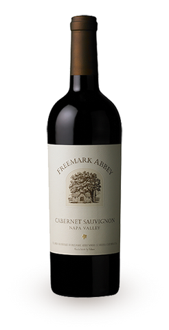 2014 FREEMARK ABBEY CABERNET SAUVIGNON NAPA VALLEY 750ML