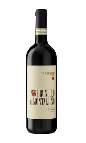 2012 CARPINETO BRUNELLO DI MONTALCINO 750ML