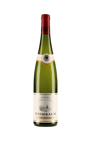 2000 TRIMBACH PINOT GRIS 'VENDANGES TARDIVES' 750ML