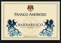 2015 FRANCO AMOROSO BARBARESCO 750ML