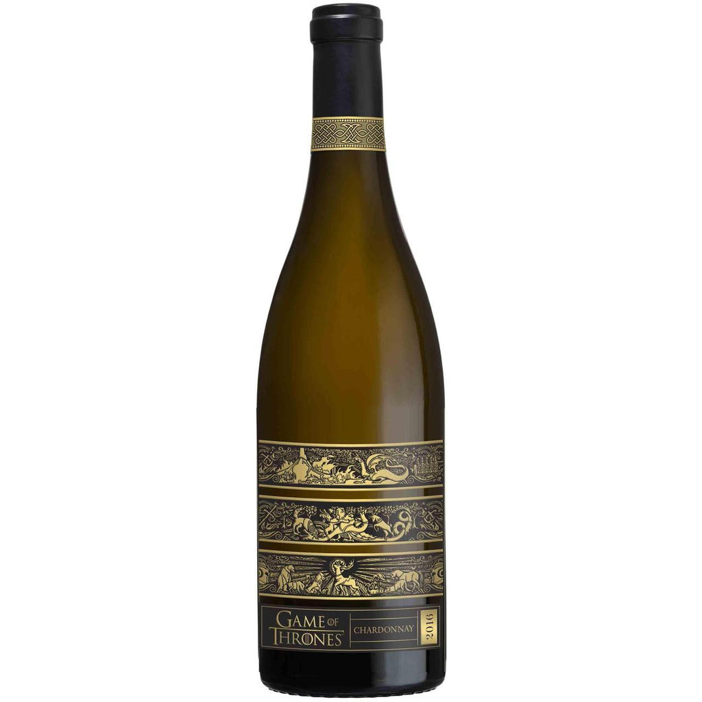 2016 GAME OF THRONES CHARDONNAY 750ML
