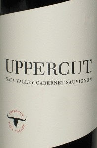 2017 UPPERCUT CABERNET 750ML
