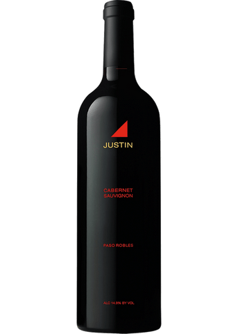2017 JUSTIN VINEYARD CABERNET SAUVIGNON 750ML