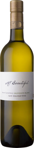 2018 MT BEAUTIFUL SAUVIGNON BLANC 750ML