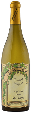 2018 NICKEL & NICKEL CHARDONNAY TRUCHARD VINEYARD 750ML