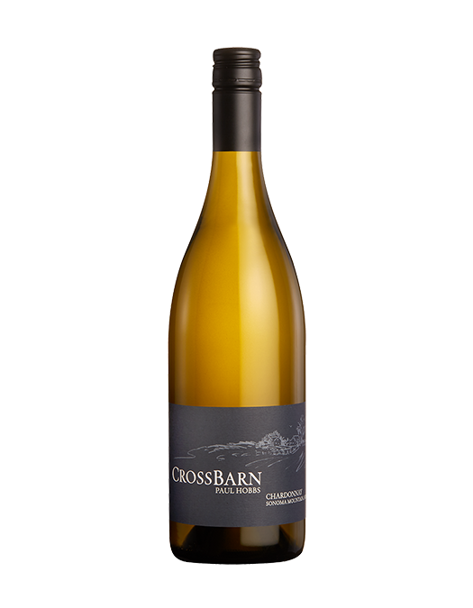 2016 CROSSBARN CHARDONNAY SONOMA COAST 750ML