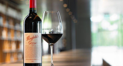 2005 PENFOLDS GRANGE 750ML