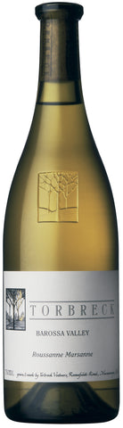 2013 TORBRECK ROUSSANNE STEADING BLANC 750ML