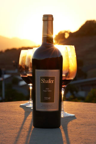 2015 SHAFER TD9 PROPRIETARY BLEND 750ML
