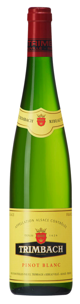 2016 TRIMBACH PINOT BLANC 750ML