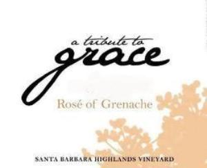 2018 A TRIBUTE TO GRACE ROSE OF GRENACHE 750ML