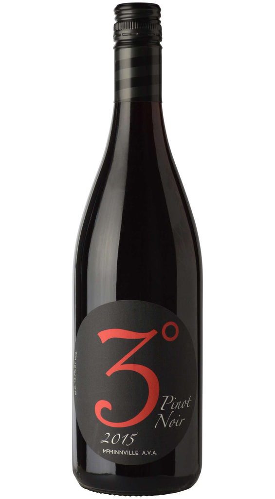 2015 MAYSARA PINOT NOIR 3 DEGREES 750ML