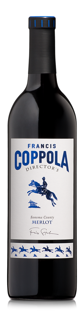 2014 FRANCIS FORD COPPOLA DIRECTOR'S MERLOT 750ML