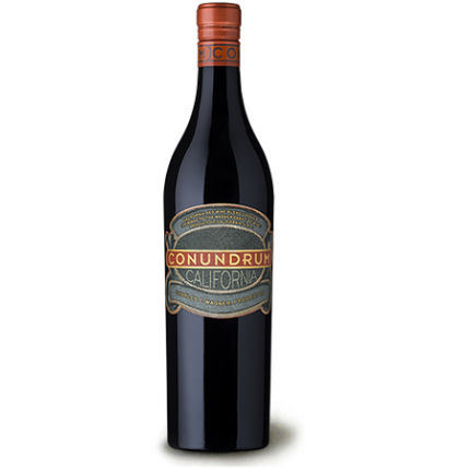 2017 CONUNDRUM RED 750ML