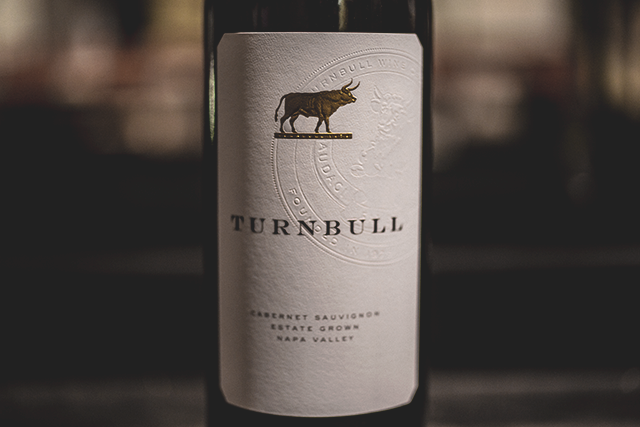 2014 TURNBULL CABERNET SAUVIGNON NAPA VALLEY 750ML