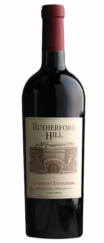 2012 RUTHERFORD HILL CABERNET SAUVIGNON 750ML