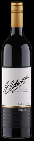 2014 ELDERTON SHIRAZ 750ML