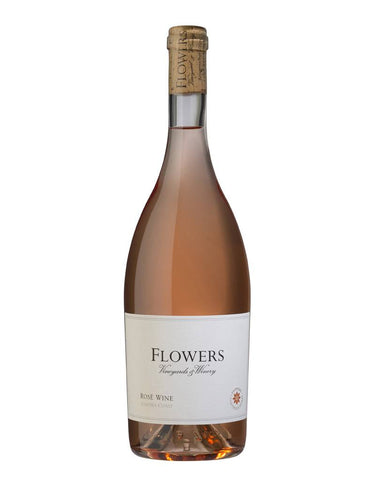 2018 FLOWERS ROSE SONOMA COAST 750ML