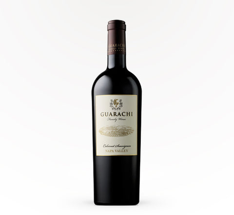 2014 GUARACHI CABERNET SAUVIGNON 750ML