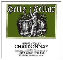 2016 HEITZ CELLAR CHARDONNAY 750ML