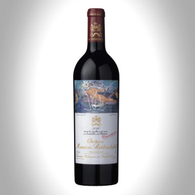 2010 CHATEAU MOUTON ROTHSCHILD PAUILLAC 750ML