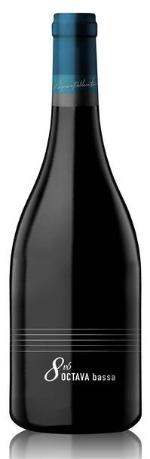 2014 ABREMUNDOS 8TH OCTAVA BASSA 750ML