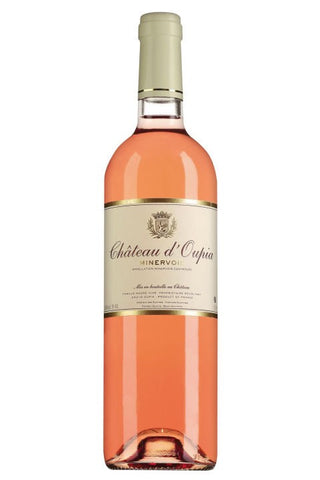 2018 CHATEAU D'OUPIA ROSE 750ML