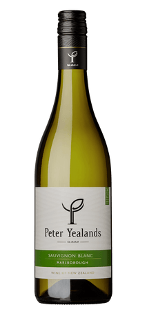 2017 PETER YEALANDS SAUVIGNON BLANC 750ML