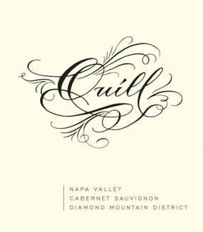 2009 QUILL WINES CABERNET DIAMOND MOUNTAIN 750ML