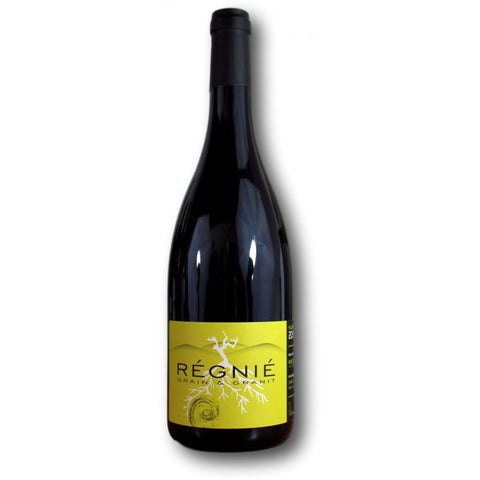 2017 CHARLY THEVENET REGNIE GRAIN & GRANIT 750ML