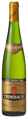 2008 TRIMBACH RIESLING CUVEE FREDERIC EMILE 750ML