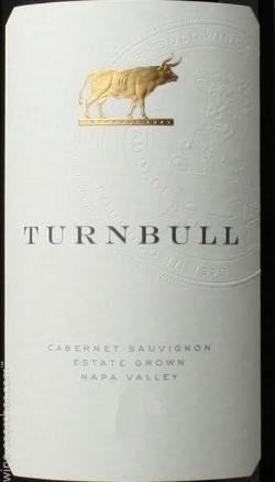 2016 TURNBULL CABERNET SAUVIGNON NAPA VALLEY 750ML