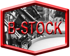 B-Stock Products