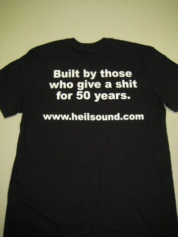 Tee Built by 50yr