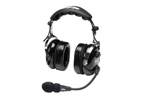 Pro7 Aviation Style Headset