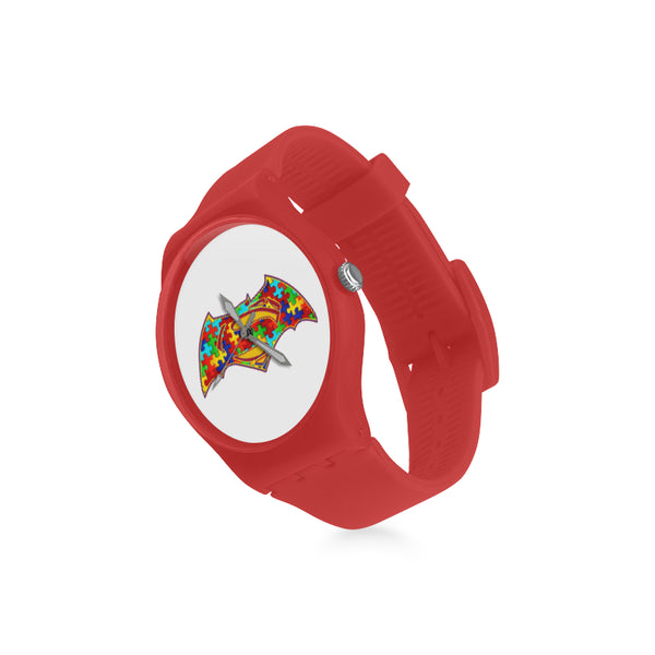 Kids SuperHero Autism Watch - Autism Awareness Merchandise