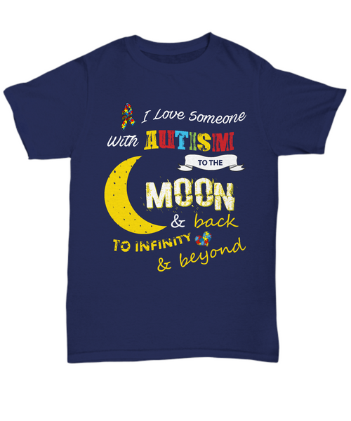 From Moon & Back Shirt
