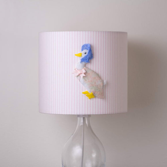Jemima Puddle Duck Lampshade