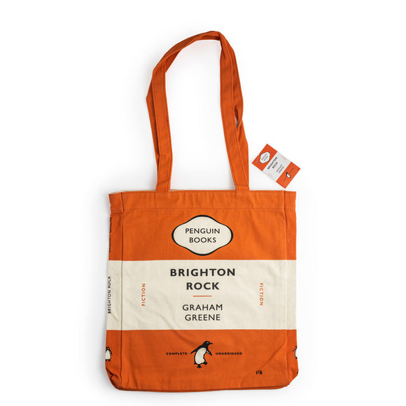 Penguin Books Tote Bags | Buy Online at the