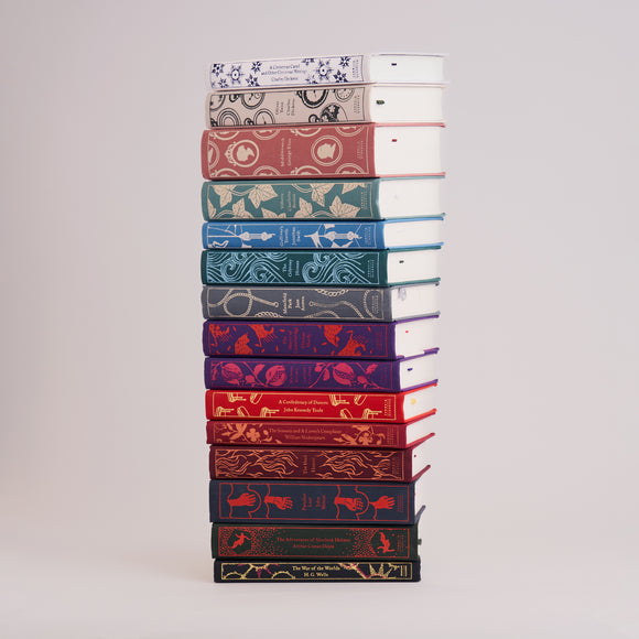 Clothbound Classics Collection II