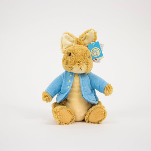 Peter Rabbit Plush Large