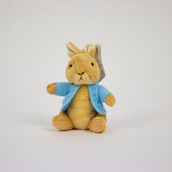 Peter Rabbit Plush Small